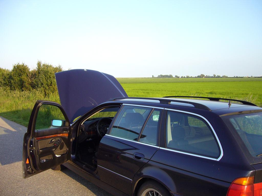 Op reis met de auto? Maak een checklist!